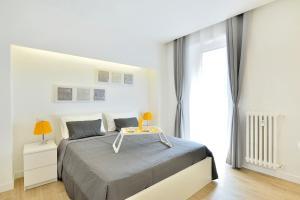 New Romantic Trastevere Apartment, Дома для отпуска  Рим - big - 17