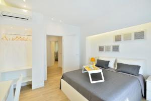 New Romantic Trastevere Apartment, Дома для отпуска  Рим - big - 11