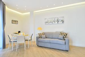 New Romantic Trastevere Apartment, Дома для отпуска  Рим - big - 7