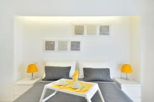New Romantic Trastevere Apartment, Дома для отпуска  Рим - big - 5