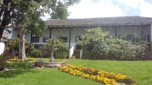 Casona Buesaquillo
