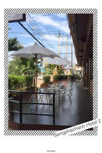 Sengphachanh Hotel 2