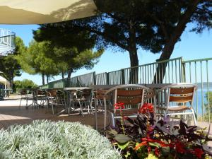 Les Heures Claires, Nyaralók  Istres - big - 18