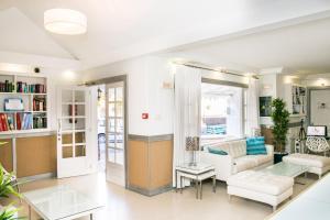Apartamentos THe Las Gaviotas, Апартаменты  Пуэрто-дель-Кармен - big - 34