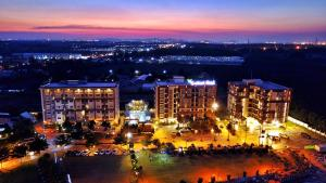 The Contrast i Hotel, Hotel  Pluak Daeng - big - 122