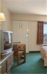 Days Inn Apple Valley Pigeon Forge/Sevierville, Motely  Pigeon Forge - big - 5