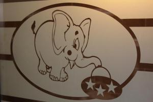 L'elefante - AbcAlberghi.com