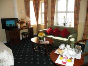 Sligo City Hotel, Szállodák  Sligo - big - 18