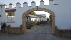 La Posada del Duende, Penziony  Arcos de la Frontera - big - 39