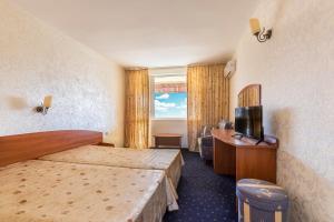 Hotel Chernomorets, Szállodák  Csernomorec - big - 7