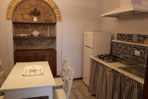 La Casa Sul Borgo, Apartments  Lapedona - big - 15