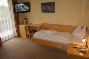 Kraftplatz am Dachstein - Bio Hotel Herold, Hotely  Ramsau am Dachstein - big - 9
