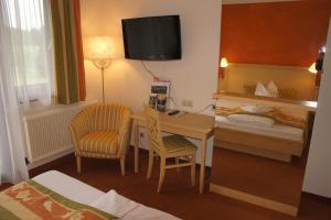 Kraftplatz am Dachstein - Bio Hotel Herold, Hotely  Ramsau am Dachstein - big - 10