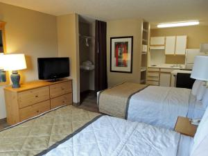 Extended Stay America - Tampa - North Airport, Aparthotely  Tampa - big - 10