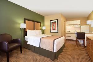 Extended Stay America - Tampa - North Airport, Aparthotely  Tampa - big - 16
