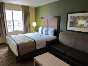 Extended Stay America - Tampa - North Airport, Aparthotely  Tampa - big - 8