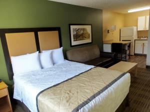 Extended Stay America - Tampa - North Airport, Aparthotely  Tampa - big - 4