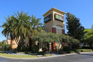 Extended Stay America - Tampa - North Airport, Aparthotely  Tampa - big - 1