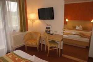 Kraftplatz am Dachstein - Bio Hotel Herold, Hotely  Ramsau am Dachstein - big - 16