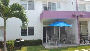 Residencial Diamante, Дома для отпуска  Акапулько-де-Хуарес - big - 12