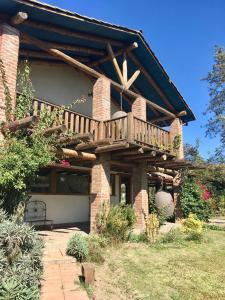 Hotel Casa De Campo, Hotely  Santa Cruz - big - 25
