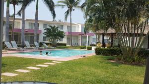 Residencial Diamante, Дома для отпуска  Акапулько-де-Хуарес - big - 11