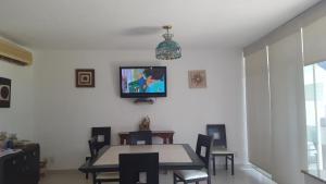 Residencial Diamante, Дома для отпуска  Акапулько-де-Хуарес - big - 10