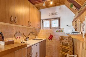 Holiday Home Kuća Ulaga