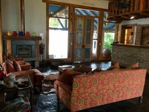 Hotel Casa De Campo, Hotely  Santa Cruz - big - 44