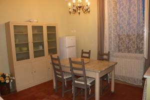 La Casa Sul Borgo, Apartments  Lapedona - big - 28