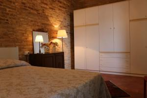 La Casa Sul Borgo, Apartments  Lapedona - big - 31