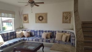 Residencial Diamante, Дома для отпуска  Акапулько-де-Хуарес - big - 6