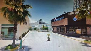 Residencial Diamante, Дома для отпуска  Акапулько-де-Хуарес - big - 4