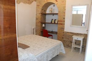 La Casa Sul Borgo, Apartments  Lapedona - big - 34