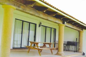 Casa Tequisquiapan, Загородные дома  Текискиапан - big - 5