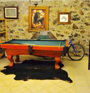 Casa Tequisquiapan, Ferienhöfe  Tequisquiapan - big - 2