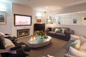 Taimana Central Apartment, Apartmanok  Queenstown - big - 14