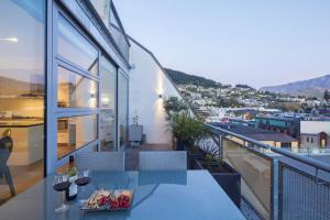 Taimana Central Apartment, Apartmanok  Queenstown - big - 16