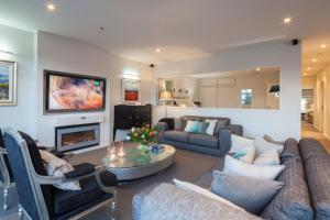 Taimana Central Apartment, Apartmanok  Queenstown - big - 21