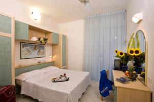 Strand Hotel, Hotels  Gabicce Mare - big - 10