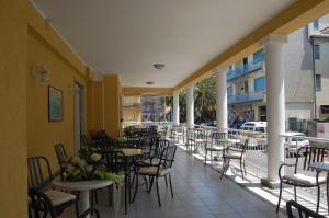 Hotel Dora - AbcAlberghi.com