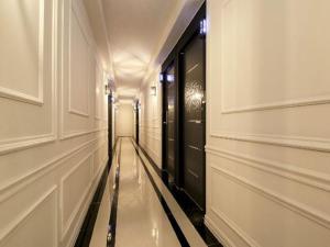 V Hotel, Hotely  Pusan - big - 26