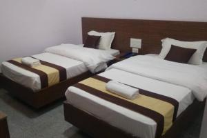 The Orchid Inns, Hotels  Theni - big - 12