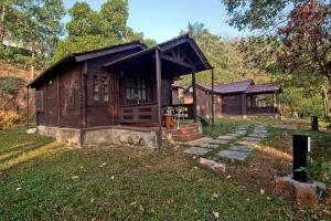 Three Hills Coorg, Villas  Madikeri - big - 9