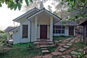 Three Hills Coorg, Villas  Madikeri - big - 10