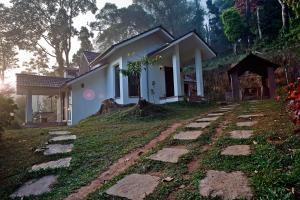 Three Hills Coorg, Villas  Madikeri - big - 11