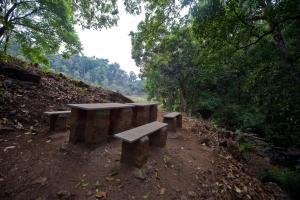 Three Hills Coorg, Villas  Madikeri - big - 41
