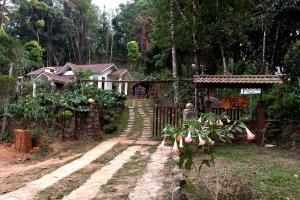Three Hills Coorg, Villas  Madikeri - big - 19
