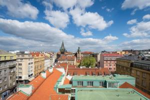 EMPIRENT Mucha Apartments, Apartmány  Praha - big - 61