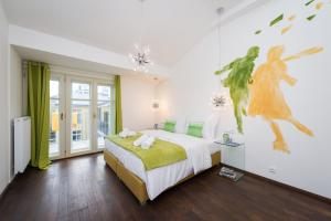 EMPIRENT Mucha Apartments, Apartmány  Praha - big - 65
